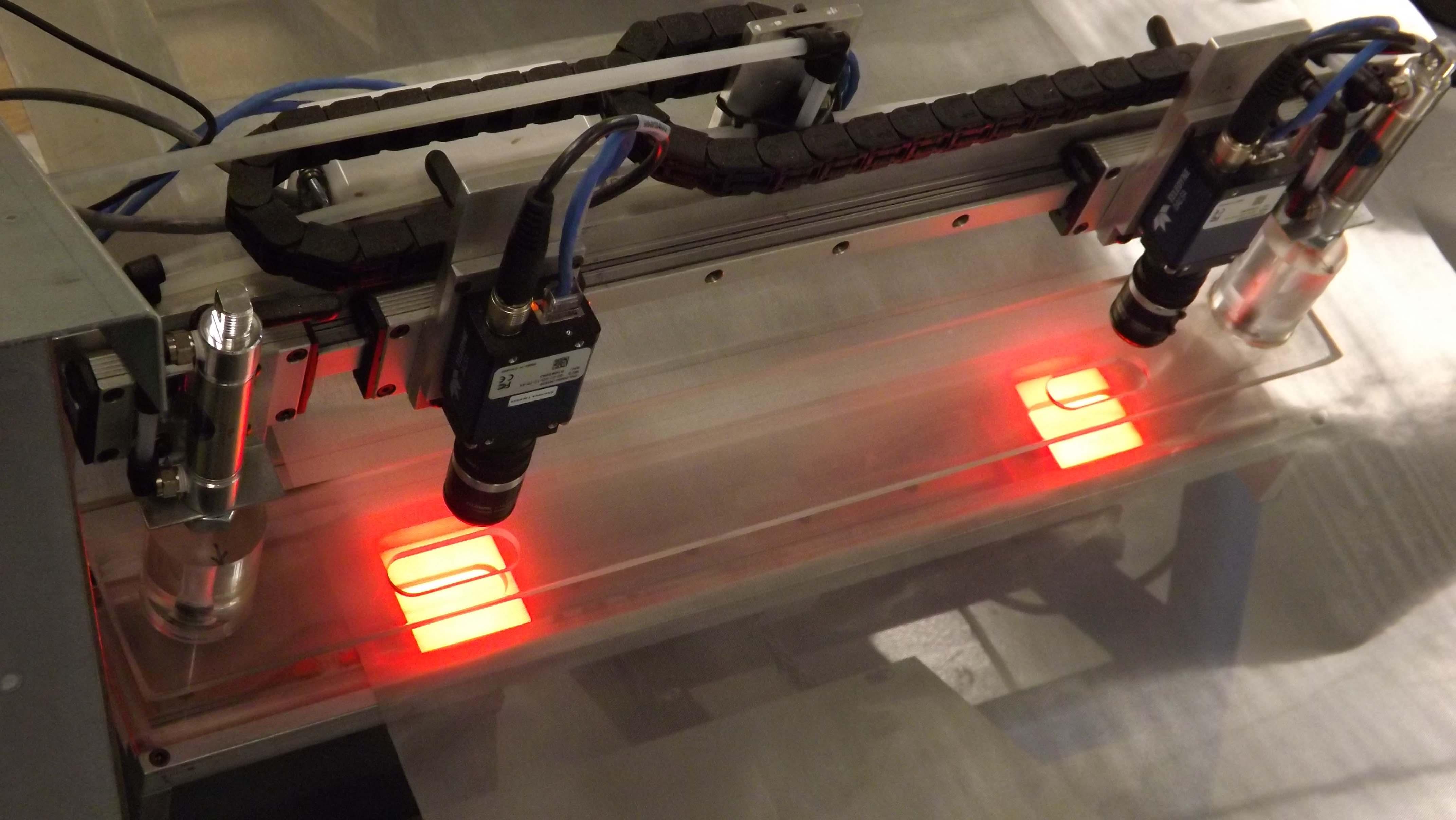 Manufacturing tool heating metal