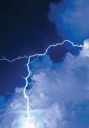 Lightning Strike Protection
