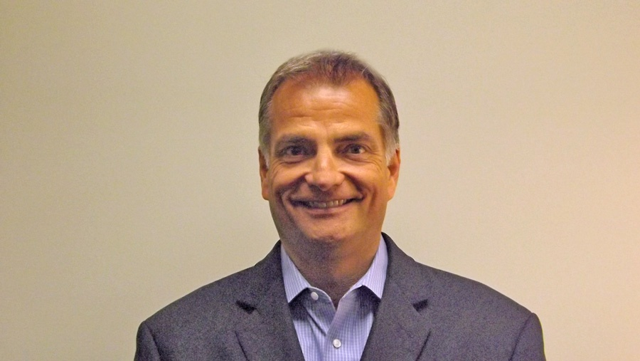 Tim Poor, Chief Executive Officer