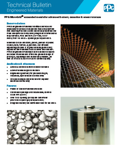 Advanced and Primary Battery Solutions White paper cover