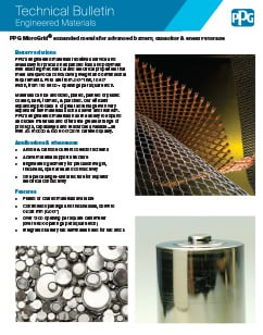 Advanced & Primary Battery Solutions White paper cover