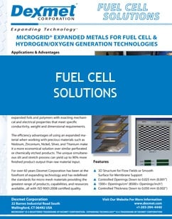 Fuel Cell Solutions white paper cover