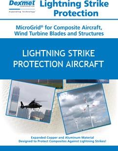 Lightning Strike Protection white paper cover