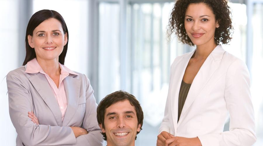 Dexmet Employees Are Happy