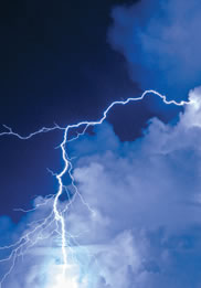 Article from Boeing highlights the need for Lightning Strike Protection for Aircraft