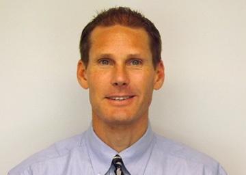 Brett Macdonald