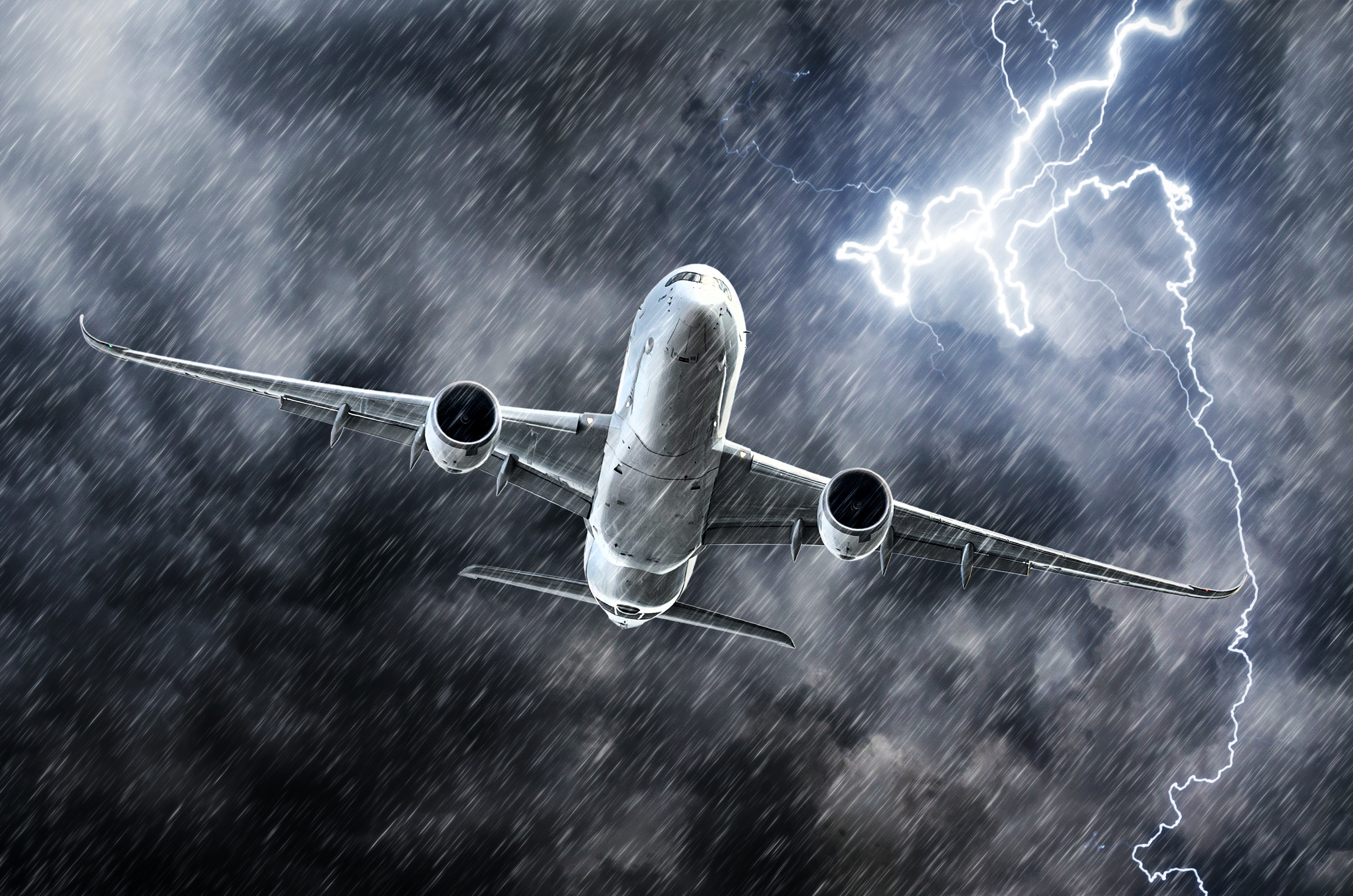 Why Superior Lightning Strike Protection Is Vital In Aerospace